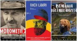 Ziua Națională a României se sărbătoreşte şi prin film la Cinema Arta