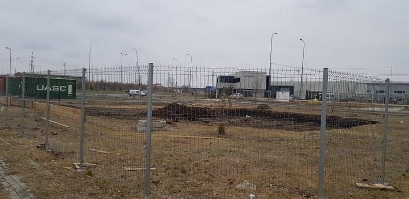 Într-un final începe construirea a două blocuri ANL în Arad pentru cadrele militate din Cetate