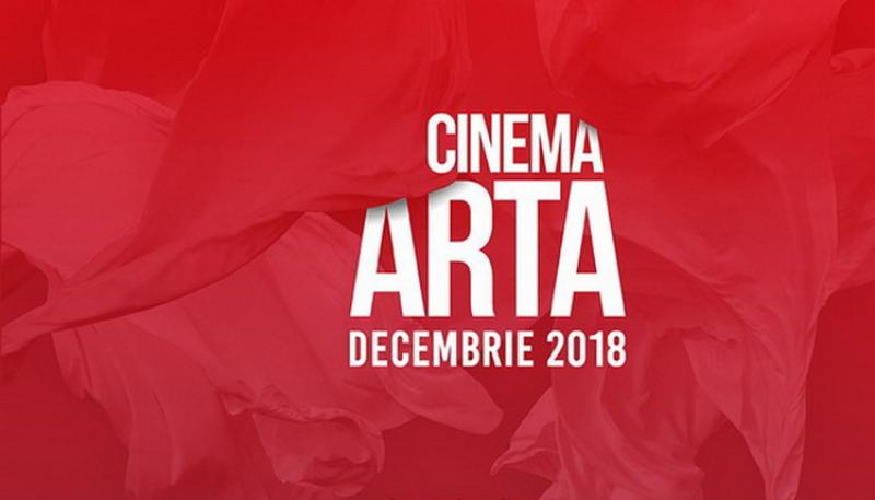 "Ofertă bogată la Cinema ""Arta"" la final de an"
