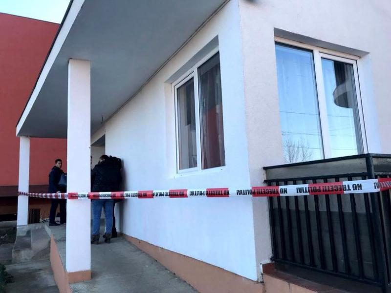 CRIMĂ în Banat, chiar de Moș Nicolae. VEZI Video