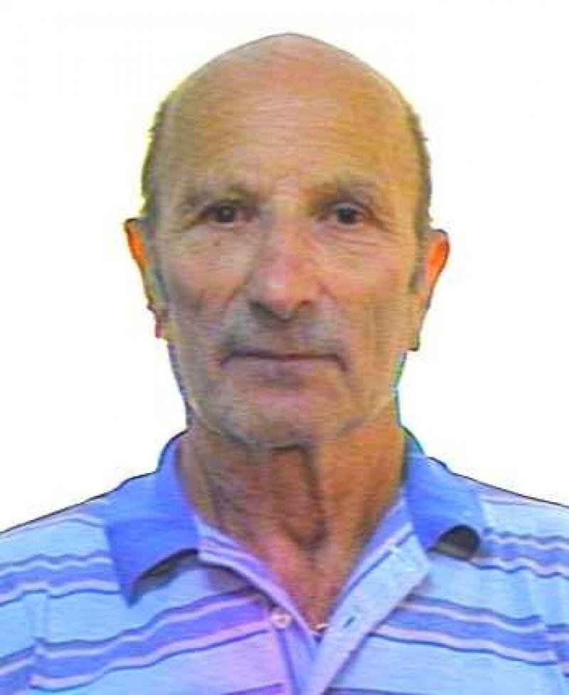 Bărbatul de 89 de ani,dat dispărut se află internat la spital la Terapie Intensivă