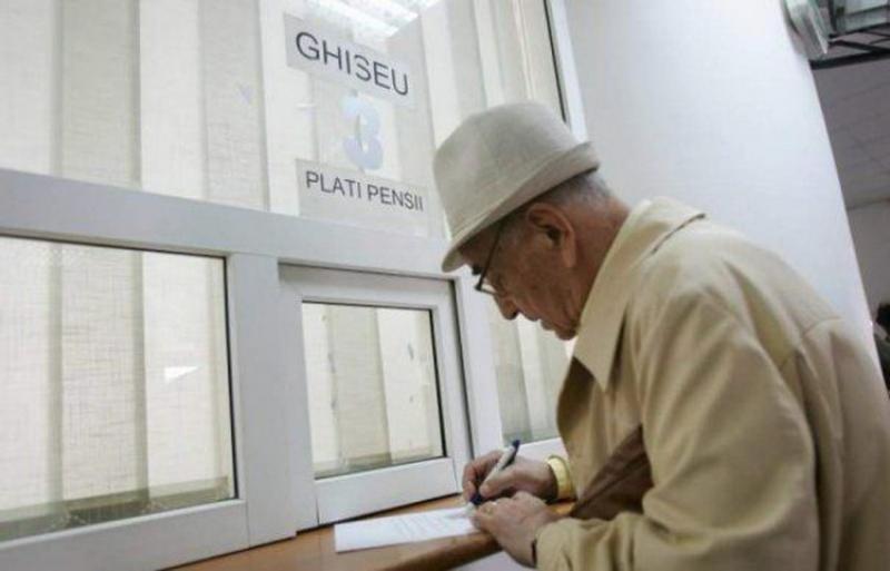 Situație critică! Guvernul a rămas fără bani pentru plata pensiilor!