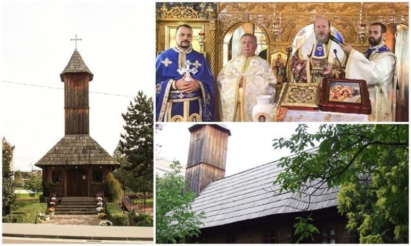 Bisericile de lemn, o zestre etnografică și religioasă a Aradului