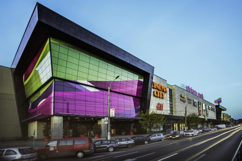 ATRIUM Mall a ajuns în curtea Sud-africaniilor de la MAS REI