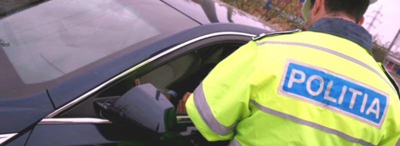 Amenzi usturătoare de aproape 60.000 de lei, aplicate șoferilor arădeni