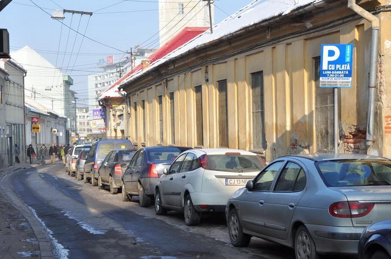 Alianța Vestului produce efecte! Abonamentul de parcare în Cluj, valabil la Timișoara, Oradea și Arad!
