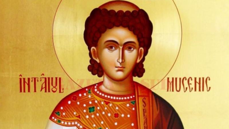 Sfântul Ștefan, tradiții și obiceiuri astăzi 27 decembrie. Ce NU ai voie să faci în această zi, ca să nu ai ghinion tot anul 2019