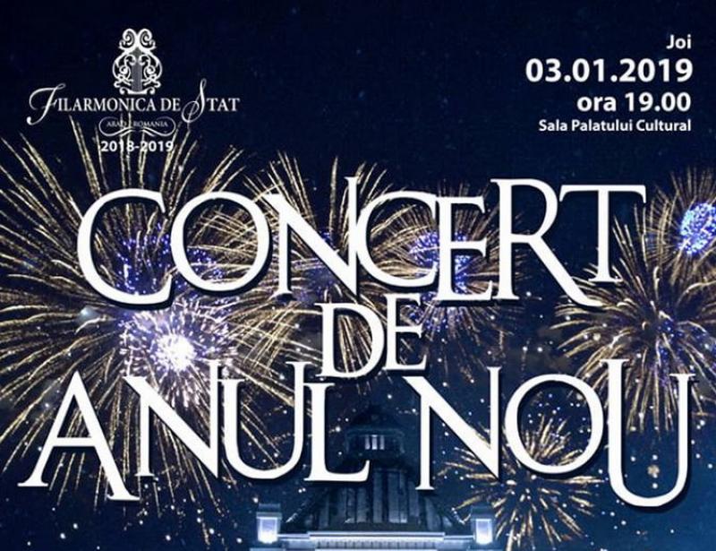 Anul muzical începe pe vals vienez la Filarmonica din Arad