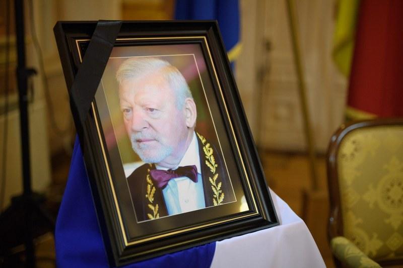 In Memoriam AUREL ARDELEAN