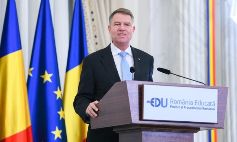 VEȘTI bune pentru toți românii. Klaus Iohannis a semnat