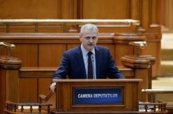 Lovitură în plex pentru Dragnea! PATRU deputaţi au demisionat din PSD care pierde majoritatea la Camera Deputaţilor!