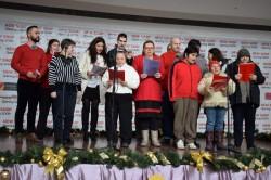 Ziua Internaţională a Personelor cu Dizabilitaţi sărbătorită la DAS Arad