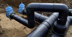 Au început lucrările de reabilitare a reţelelor de canalizare pe Calea Aurel Vlaicu