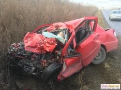 Accident Mortal la ieşirea din localitatea Felnac!