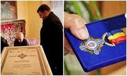 """Sergiu Bîlcea: """"Am transmis personal veteranilor de război respectul comunităţii noastre"""""""
