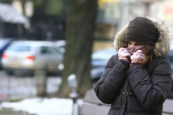 Avertisment  ANM  de ULTIMĂ ORĂ: Iarna grea se instalează în România!