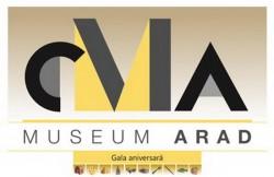"""Gala aniversară """"Muzeul din Arad la 125 de ani"""""""