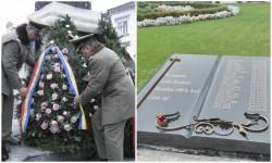 Programul manifestărilor prilejuite de Omagierea eroilor Revoluției din Decembrie 1989 în perioada 21 – 23.12.2018