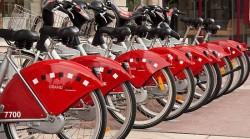 Aradul va avea sistem de închiriat biciclete