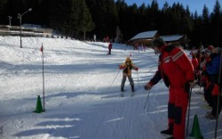 Județul Arad are acum două pârtii de schi. Șiria și Moneasa sunt locațiile în care arădenii se pot bucura de zăpadă