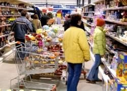 Câți bani a cheltuit un român pentru masa de Crăciun