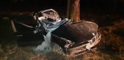 GRAV accident rutier în Ajun de Crăciun, între Sântana și Caporal Alexa
