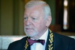 """Președintele Universității """"Vasile Goldiș"""" din Arad, prof.univ.dr. Aurel Ardelean a încetat din viață"""
