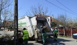 Începând din 2019 se majorează în Arad tarifele de colectare a deşeurilor