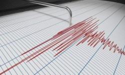 Val de cutremure în România la sfârşit de an
