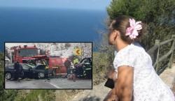 DONEAZĂ și tu sânge, pentru Anca, o tânără mămică, implicată într-un accident în care soțul ei a murit