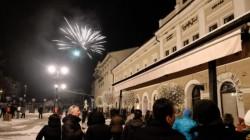 Cum va fi vremea de Revelion la Arad