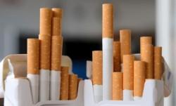 SE SCUMPESC țigările chiar de la 1 ianuarie 2019