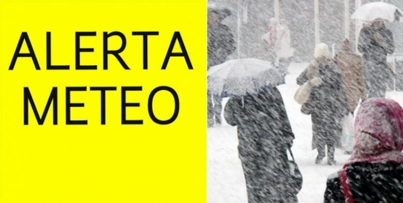 Alertă meteo! Un nou val de ninsori și ger năpraznic lovesc România!