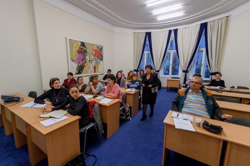 Curs de achiziții publice la Camera de Comerţ, Industrie şi Agricultură Arad