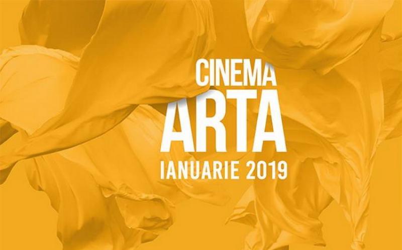 "Start la proiecții la Cinema ""Arta"""