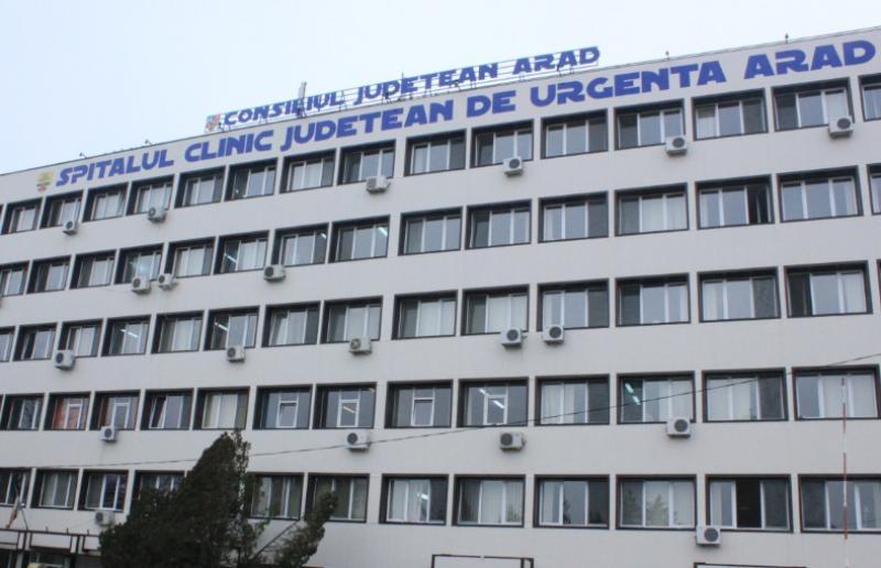 O femeie de 81 de ani din Arad a murit de gripă joi noaptea