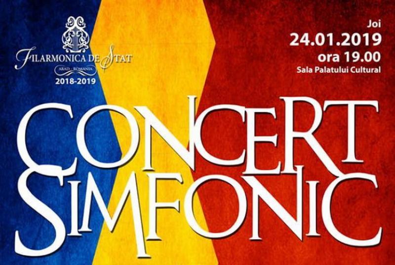 Dansul țărănesc: Un program special dedicat aniversării a 160 de ani de la Unirea Principatelor Române la Filarmonica din Arad