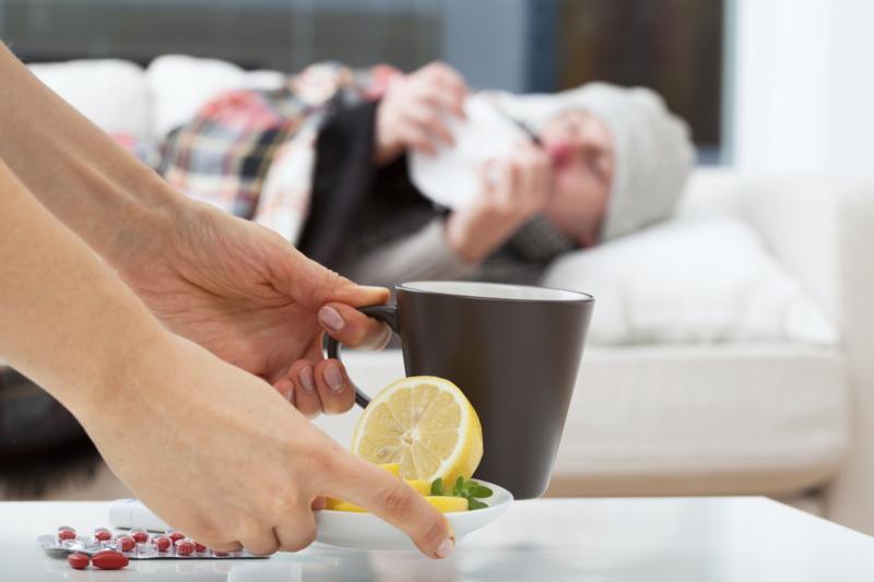 Numărul morților de gripă a ajuns la 54, pe 29 ianuarie