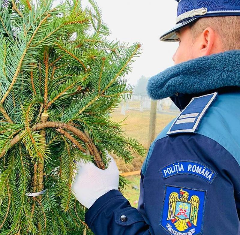 Florin, tânărul care a murit lovit de șoferul fugar a fost astăzi înmormântat
