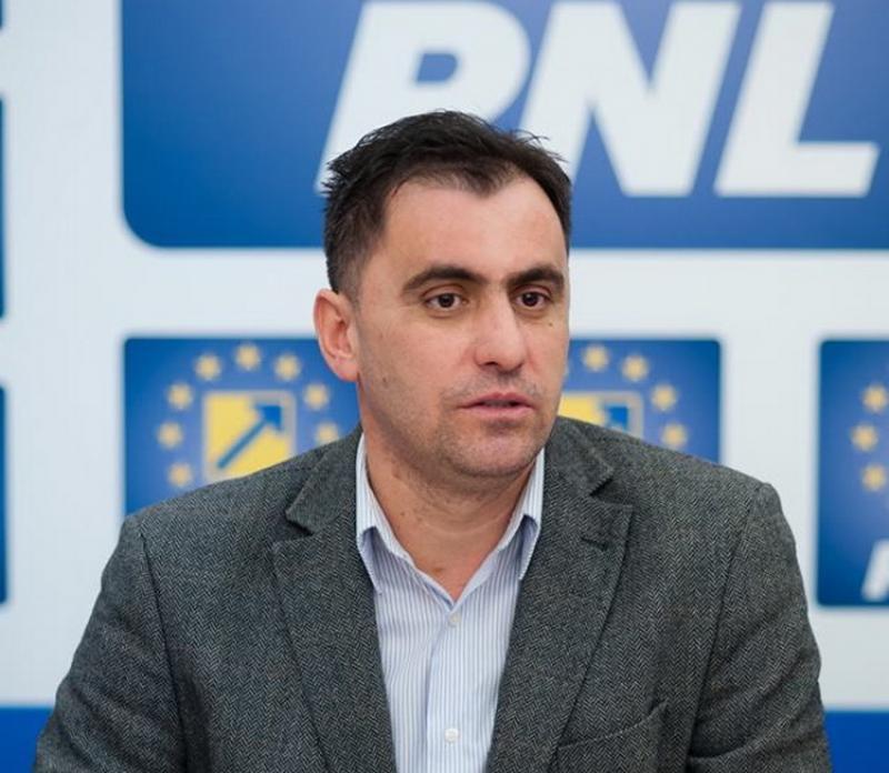 """Senatorul Ioan Cristina: """"PSD vrea să pună mâna pe Banca Națională"""""""