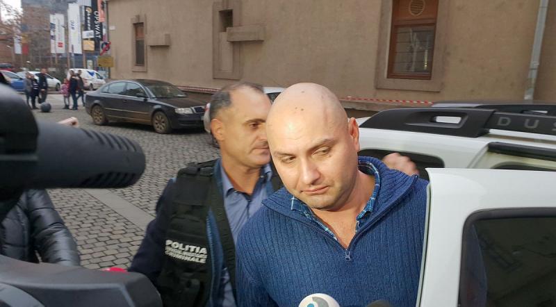 Criminalul din Arad, care a decapitat un bărbat din județul Timiș și-a recunoscut fapta