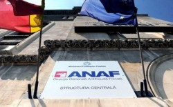 Noua şefă ANAF, o practicantă în insolvenţă, cu experienţă