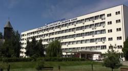 Program de vizită redus la Spitalul Clinic Județean de Urgență Arad