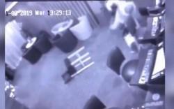 CRUZIME de neînchipuit la Timișoara. O barmaniță a fost bătută cu bestialitate