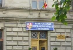 Consiliul Județean Arad începe anul cu o investiție într-un nou sediu nou sediu destinat Direcţiei Judeţene de Evidenţă a Persoanelor