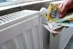 Începând din această lună s-a majorat suma de ajutor pentru încălzirea locuinţei