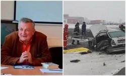 Drumul spre Curtici a fost şi ultimul pentru Johann Henger, bărbatul decedat sâmbătă în accidentul dintre Curtici şi Sântana