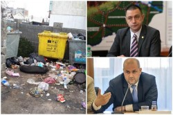 Fifor și Căprar au transmis public informații false, susțin reprezentanții RETIM