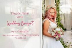 Începe cel mai aşteptat Targ de Nunţi din ARAD!  Wedding Bouquet! Sâmbătă și Duminică la sala de evenimente Palacio (fosta Biavati)