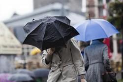 ATENȚIONARE ANM: Cod galben intensificări ale vântului în Arad şi alte 25 de judeţe